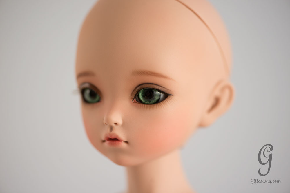 Iplehouse Kid Irene - Face Up C - Special Real Skin